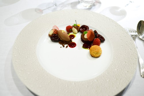 hof van cleve chocolate boa sentenca