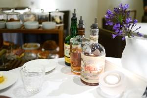 hof van cleve rum