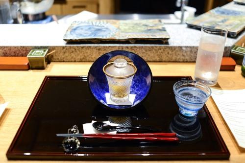 tempura matsui sakizuke