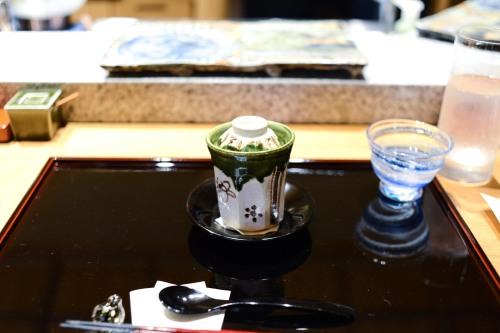 tempura matsui chawanmushi