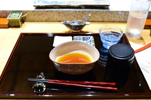 tempura matsui condiments
