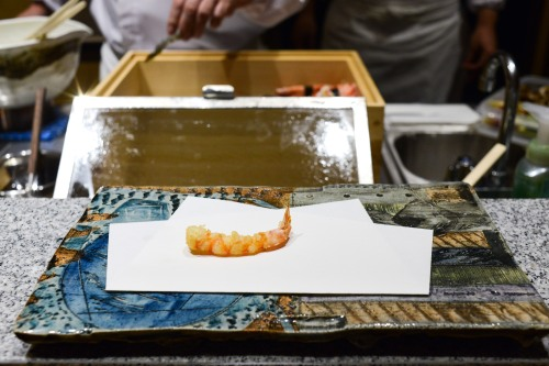 tempura matsui shrimp tail