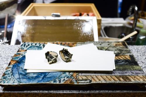 tempura matsui scallop