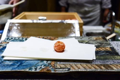 tempura matsui cherry tomato