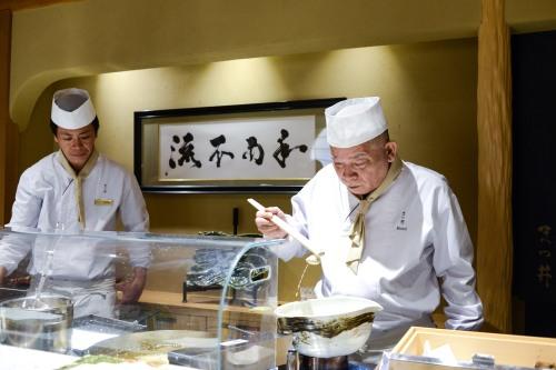 tempura matsui chef masao