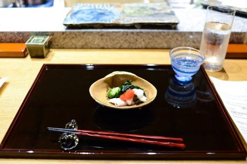 tempura matsui conger eel