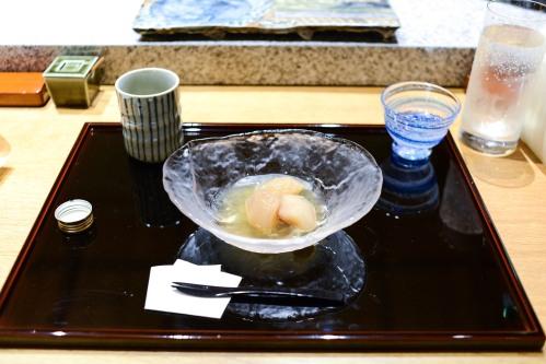 tempura matsui peach